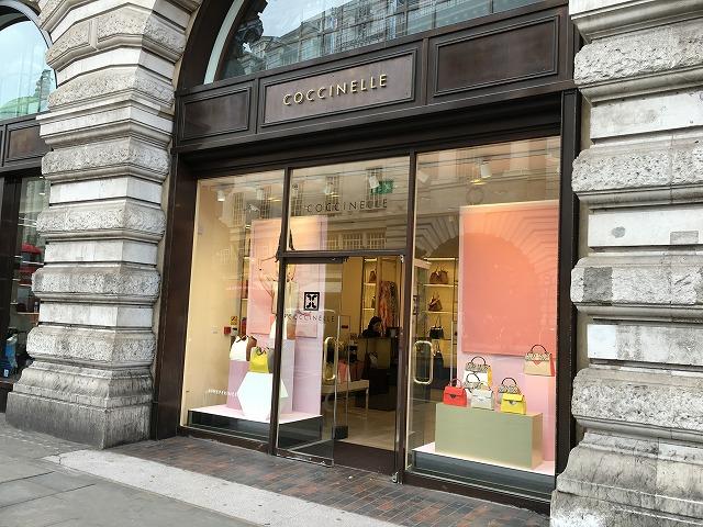 コチネレ COCCINELLEの新作商品、入手困難なアイテム、日本未上陸品、激安品、限定品、お値打ち品、バーゲンセール品、個人輸入、海外通販、代行サービスをイギリスから EG代行