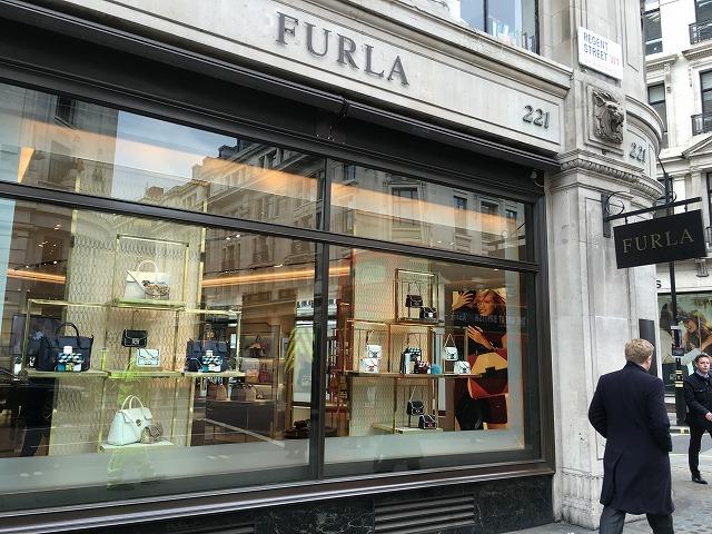 フルラ FURLAの個人輸入、海外通販、代行サービスをイギリスから EG代行