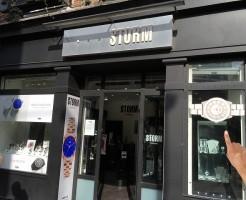 ストーム STORM ウォッチ、腕時計の個人輸入、海外通販、代行サービスをイギリスから EG代行