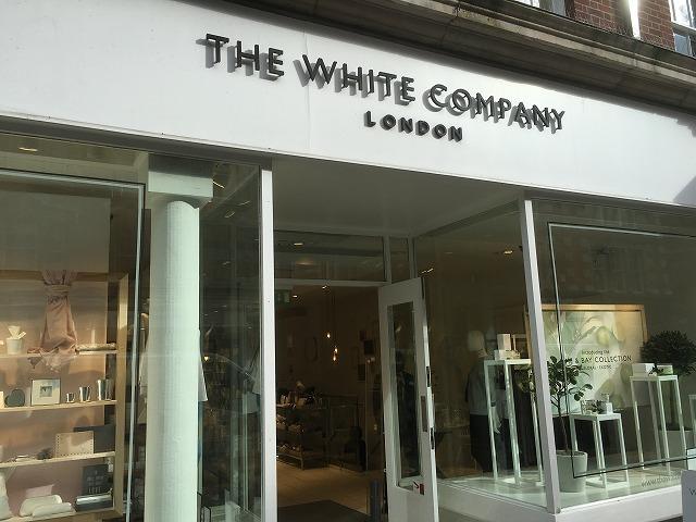 ザホワイトカンパニー THE WHITE COMPANYの新作商品、入手困難なアイテム、日本未上陸品、激安品、限定品、お値打ち品、バーゲンセール品、個人輸入、海外通販、代行サービスをイギリスから EG代行