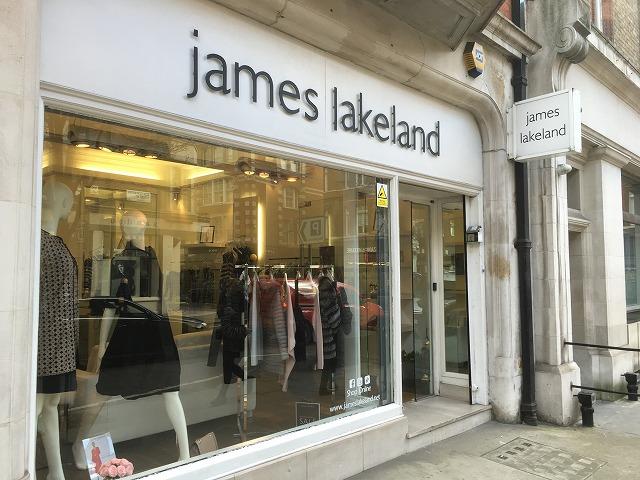 ジェームスレークランド James Lakelandの新作商品、入手困難なアイテム、日本未上陸品、激安品、限定品、お値打ち品、バーゲンセール品、個人輸入、海外通販、代行サービスをイギリスから EG代行