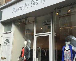 スウェッティベティ Sweaty Bettyの新作商品、入手困難なアイテム、日本未上陸品、激安品、限定品、お値打ち品、バーゲンセール品、個人輸入、海外通販、代行サービスをイギリスから EG代行