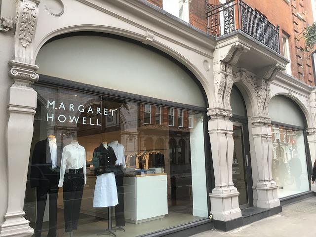 マーガレットハウエル MARGARET HOWELLの新作商品、入手困難なアイテム、日本未上陸品、激安品、限定品、お値打ち品、バーゲンセール品、個人輸入、海外通販、代行サービスをイギリスから EG代行