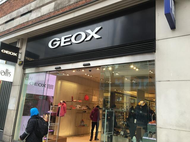 ジェオックス GEOXの新作商品、入手困難なアイテム、日本未上陸品、激安品、限定品、お値打ち品、バーゲンセール品、個人輸入、海外通販、代行サービスをイギリスから EG代行