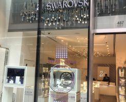 スワロフスキー SWAROVSKIの新作商品、入手困難なアイテム、日本未上陸品、激安品、限定品、お値打ち品、バーゲンセール品、個人輸入、海外通販、代行サービスをイギリスから EG代行