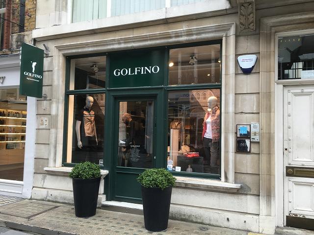 ゴルフィーノ GOLFINOの新作商品、入手困難なアイテム、日本未上陸品、激安品、限定品、お値打ち品、バーゲンセール品、個人輸入、海外通販、代行サービスをイギリスから EG代行