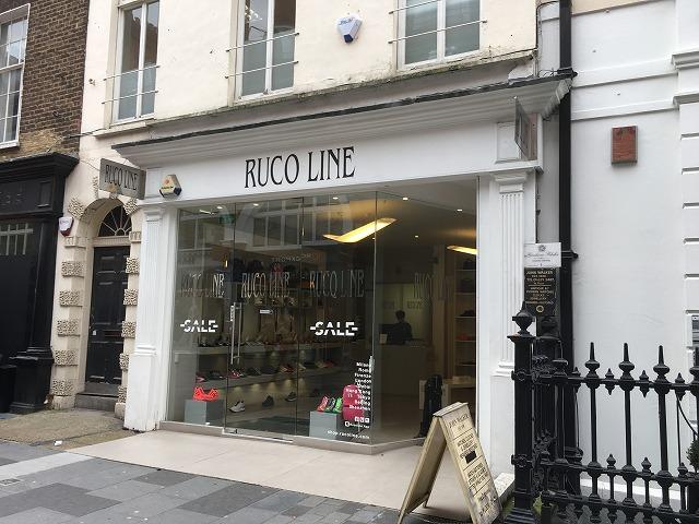 ルコライン RUCO LINEの新作商品、入手困難なアイテム、日本未上陸品、激安品、限定品、お値打ち品、バーゲンセール品、個人輸入、海外通販、代行サービスをイギリスから EG代行