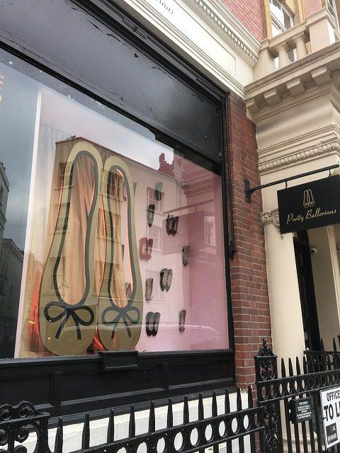 プリティバレリーナ Pretty Ballerinasの新作商品、入手困難なアイテム、日本未上陸品、激安品、限定品、お値打ち品、バーゲンセール品、個人輸入、海外通販、代行サービスをイギリスから EG代行