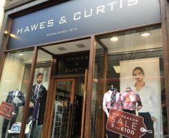 ハウズアンドカーティス HAWES & CURTISの新作商品、入手困難なアイテム、日本未上陸品、激安品、限定品、お値打ち品、バーゲンセール品、個人輸入、海外通販、代行サービスをイギリスから EG代行