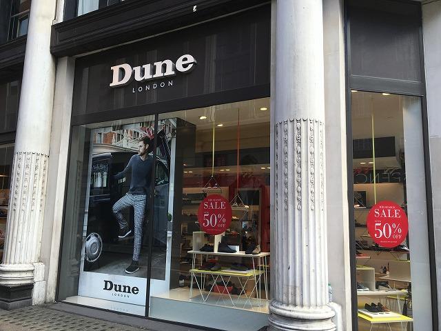 デューンロンドン Dune LONDONの新作商品、入手困難なアイテム、日本未上陸品、激安品、限定品、お値打ち品、バーゲンセール品、個人輸入、海外通販、代行サービスをイギリスから EG代行
