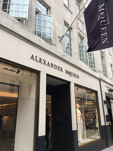 アレキサンダーマックイーン ALEXANDER MCQUEENの新作商品、入手困難なアイテム、日本未上陸品、激安品、限定品、お値打ち品、バーゲンセール品、個人輸入、海外通販、代行サービスをイギリスから EG代行