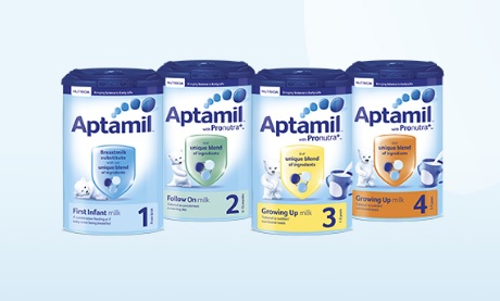 Aptamil アプタミルの新作商品、入手困難なアイテム、日本未上陸品、激安品、限定品、お値打ち品、バーゲンセール品、個人輸入、海外通販、代行サービスをイギリスから EG代行