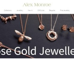 Alex Monroe アレックスモンローの新作商品、入手困難なアイテム、日本未上陸品、激安品、限定品、お値打ち品、バーゲンセール品、個人輸入、海外通販、代行サービスをイギリスから EG代行