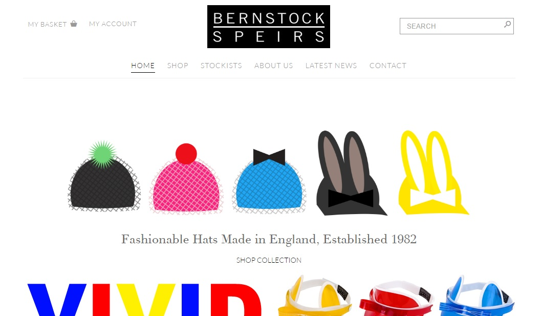 BERNSTOCK SPEIRS ベルンストック スピアーズの新作商品、入手困難なアイテム、日本未上陸品、激安品、限定品、お値打ち品、バーゲンセール品、個人輸入、海外通販、代行サービスをイギリスから EG代行