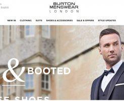 BURTON MENSWEAR バートンの新作商品、入手困難なアイテム、日本未上陸品、激安品、限定品、お値打ち品、バーゲンセール品、個人輸入、海外通販、代行サービスをイギリスから EG代行