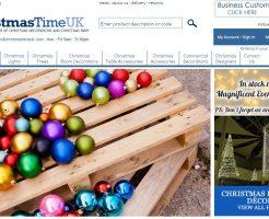 Christmas Time UK クリスマスタイムUKの新作商品、入手困難なアイテム、日本未上陸品、激安品、限定品、お値打ち品、バーゲンセール品、個人輸入、海外通販、代行サービスをイギリスから EG代行