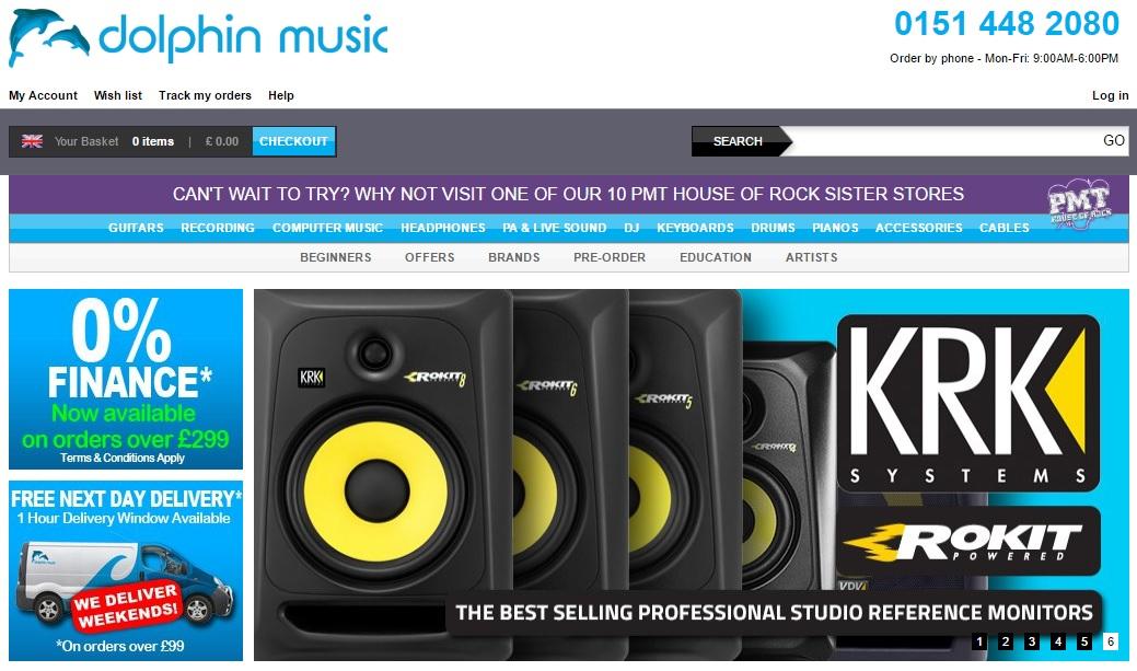 dolphin music ドルフィンミュージックの新作商品、入手困難なアイテム、日本未上陸品、激安品、限定品、お値打ち品、バーゲンセール品、個人輸入、海外通販、代行サービスをイギリスから EG代行