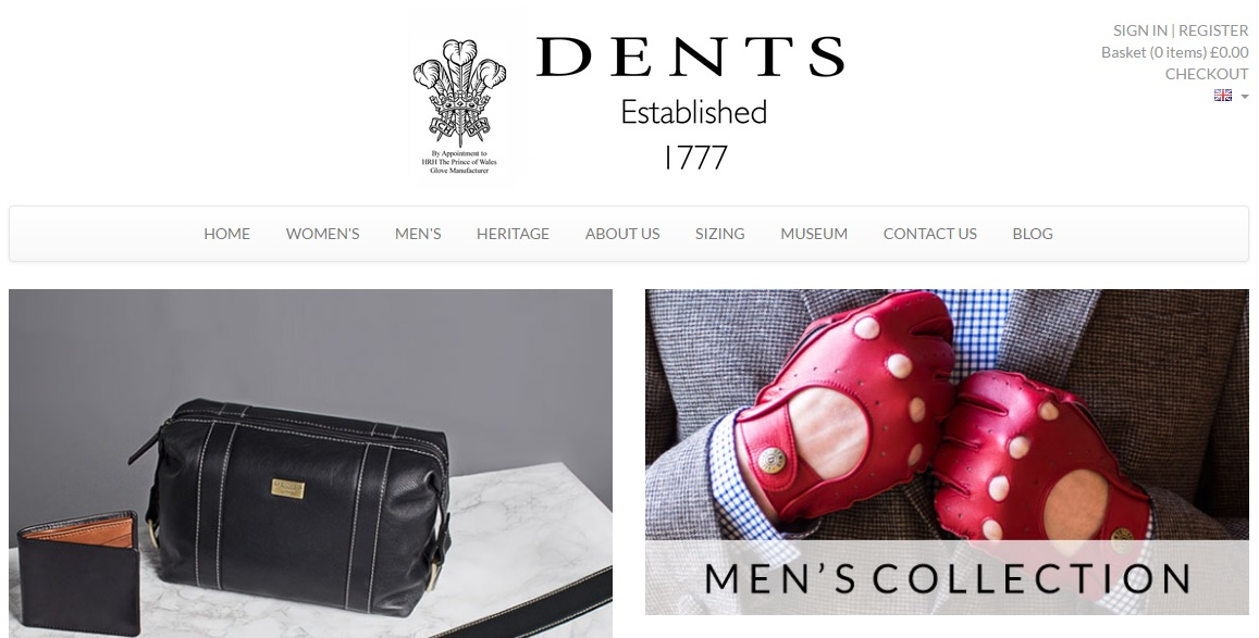 DENTS デンツの新作商品、入手困難なアイテム、日本未上陸品、激安品、限定品、お値打ち品、バーゲンセール品、個人輸入、海外通販、代行サービスをイギリスから EG代行