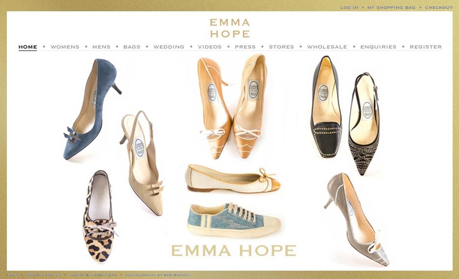 EMMA HOPE エマホープの新作商品、入手困難なアイテム、日本未上陸品、激安品、限定品、お値打ち品、バーゲンセール品、個人輸入、海外通販、代行サービスをイギリスから EG代行