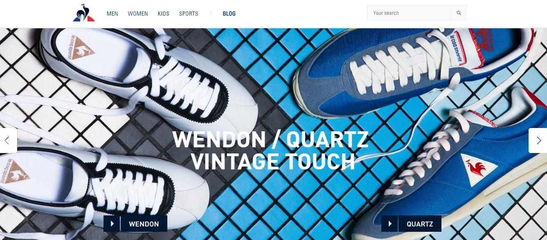 le coq sportif ルコックスポルティフの新作商品、入手困難なアイテム、日本未上陸品、激安品、限定品、お値打ち品、バーゲンセール品、個人輸入、海外通販、代行サービスをイギリスから EG代行
