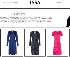 ISSA LONDON イッサロンドンの新作商品、入手困難なアイテム、日本未上陸品、激安品、限定品、お値打ち品、バーゲンセール品、個人輸入、海外通販、代行サービスをイギリスから EG代行