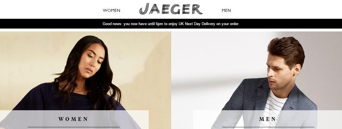 イエーガー JAEGERの新作商品、入手困難なアイテム、日本未上陸品、激安品、限定品、お値打ち品、バーゲンセール品、個人輸入、海外通販、代行サービスをイギリスから EG代行