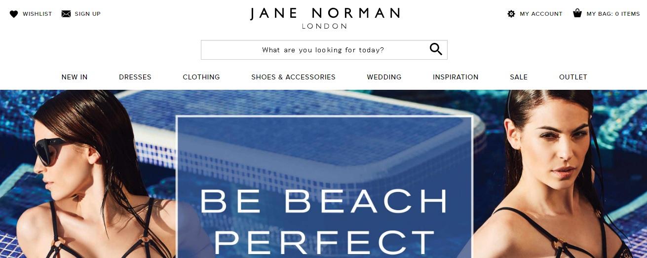 ジェーンノーマン JANE NORMANの新作商品、入手困難なアイテム、日本未上陸品、激安品、限定品、お値打ち品、バーゲンセール品、個人輸入、海外通販、代行サービスをイギリスから EG代行