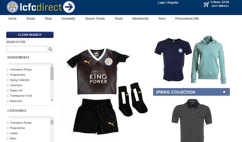 レスターシティフットボールクラブ LCFCの新作商品、入手困難なアイテム、日本未上陸品、激安品、限定品、お値打ち品、バーゲンセール品、個人輸入、海外通販、代行サービスをイギリスから EG代行