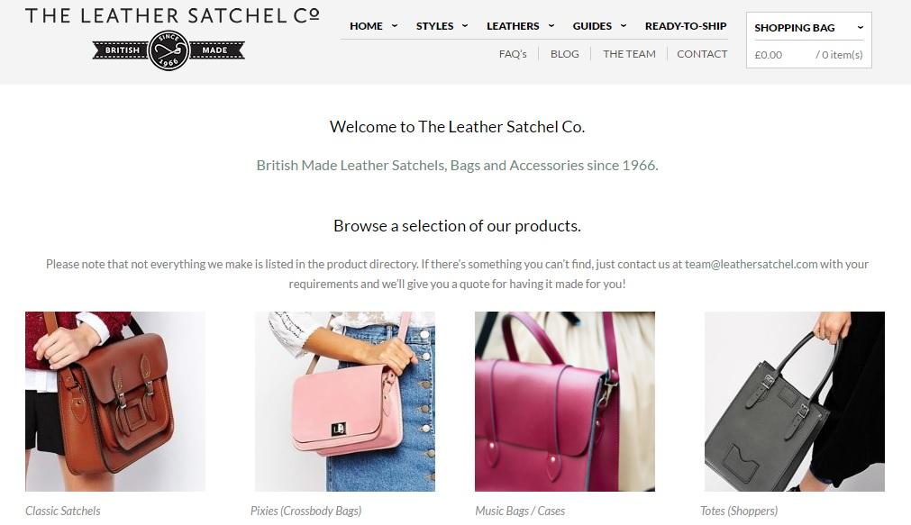 レザーサッチェル THE LEATHER SATCHEL Coの新作商品、入手困難なアイテム、日本未上陸品、激安品、限定品、お値打ち品、バーゲンセール品、個人輸入、海外通販、代行サービスをイギリスから EG代行