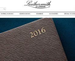 レザースミス Leathersmith of LONDONの新作商品、入手困難なアイテム、日本未上陸品、激安品、限定品、お値打ち品、バーゲンセール品、個人輸入、海外通販、代行サービスをイギリスから EG代行