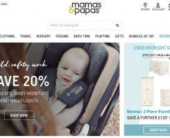 ママス&パパス Mamas & Papasの新作商品、入手困難なアイテム、日本未上陸品、激安品、限定品、お値打ち品、バーゲンセール品、個人輸入、海外通販、代行サービスをイギリスから EG代行