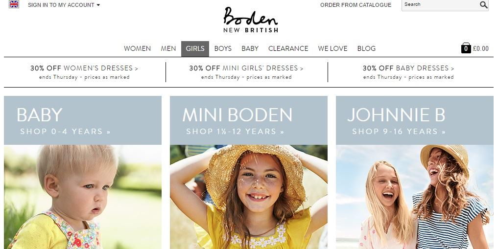 ボーデン Bodenの新作商品、入手困難なアイテム、日本未上陸品、激安品、限定品、お値打ち品、バーゲンセール品、個人輸入、海外通販、代行サービスをイギリスから EG代行
