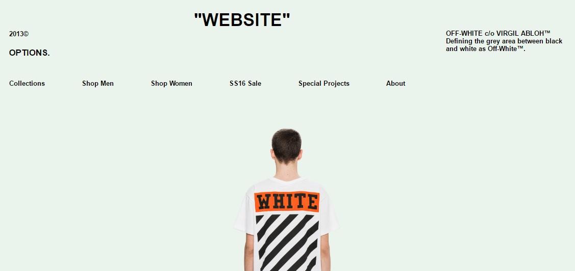 オフホワイト OFF WHITEの新作商品、入手困難なアイテム、日本未上陸品、激安品、限定品、お値打ち品、バーゲンセール品、個人輸入、海外通販、代行サービスをイギリスから EG代行