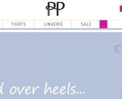 プリティポリー Pretty Pollyの新作商品、入手困難なアイテム、日本未上陸品、激安品、限定品、お値打ち品、バーゲンセール品、個人輸入、海外通販、代行サービスをイギリスから EG代行