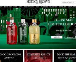モルトンブラウン Molton Brownの新作商品、入手困難なアイテム、日本未上陸品、激安品、限定品、お値打ち品、バーゲンセール品、個人輸入、海外通販、輸入代行サービスをイギリスから EG代行