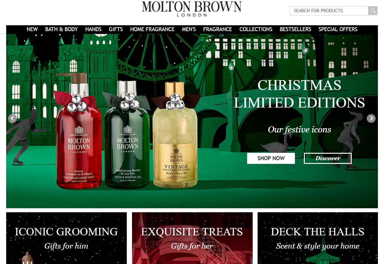 モルトンブラウン Molton Brownの新作商品、入手困難なアイテム、国内品切れ、日本未上陸品、激安品、限定品、お値打ち品、バーゲンセール品、個人輸入、海外通販、輸入代行サービスをイギリスから EG代行