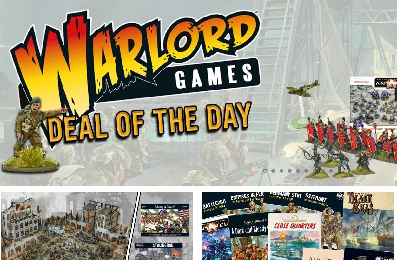 Warlord Games ウォーロードゲームズの新作商品、日本国内品切れ、次回入荷日未定品、入手困難なアイテム、日本未上陸品、激安品、限定品、お値打ち品、バーゲンセール品、個人輸入、海外通販、輸入代行サービスをイギリスから EG代行