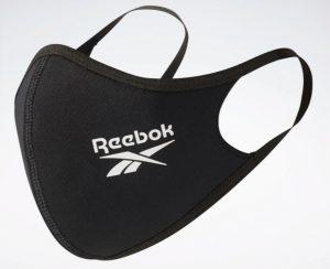 リーボック Reebok フェイスマスク